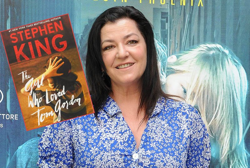 Lynne Ramsay Tapped to Helm The Girl Who Loved Tom Gordon Adaptation