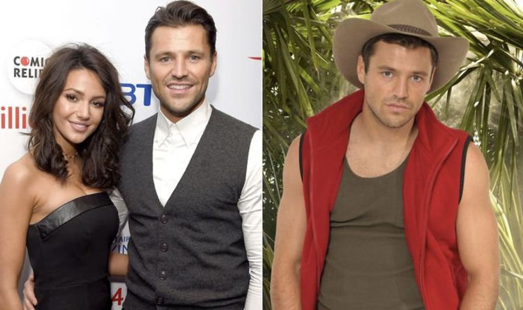 Mark Wright Slams I M A Celebrity Experience Most Boring Four Weeks Of My Life Newsgroove Uk