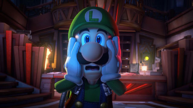 <em>Luigi's Mansion 3</em> remains one of the Switch's most charming adventures, and it's almost fully playable with a friend to boot.