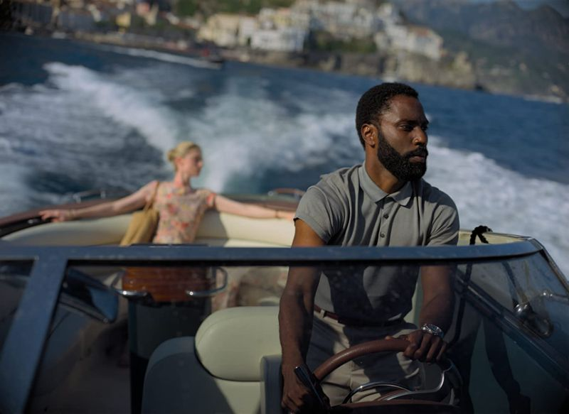 Christopher Nolan reveals that Tenet has less than 300 VFX shots (Image by Warner Bros)