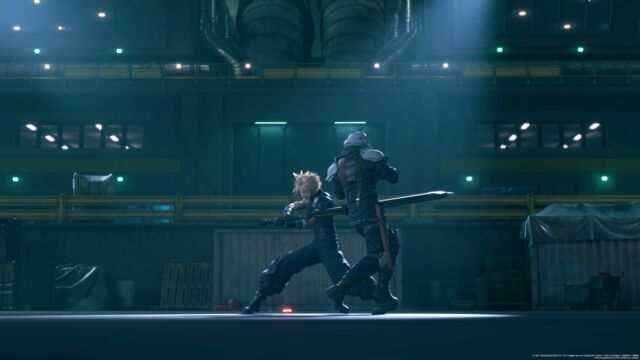 <em>Final Fantasy VII Remake</em>is one of the year's best action-RPGs.