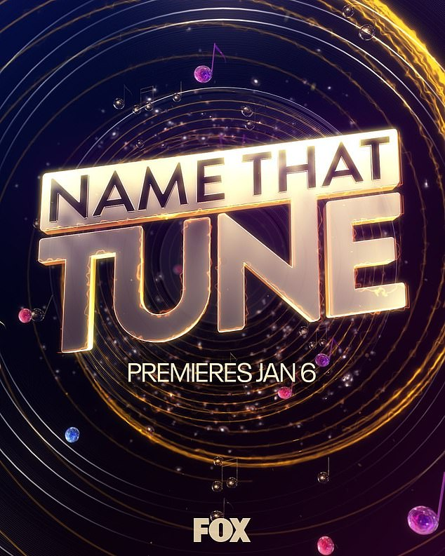 Coming soon: Name That Tune originally ran from 1953 to 1959, and was then revived in the 1970s and 1980s. The 2020 version will feature an 'assortment of challenging musical games' toward a $100,000 grand prize