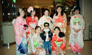 Photo from trips to Japan.