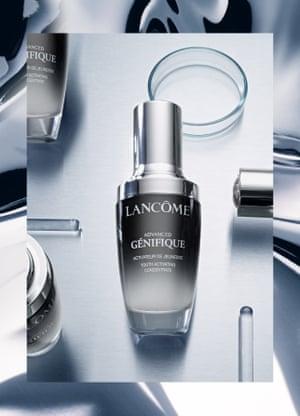 Lancôme's Advanced Génifique Serum