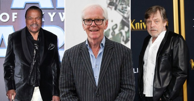 Mark Hamill and Billy Dee Williams lead Star Wars Jeremy Bulloch tributes
