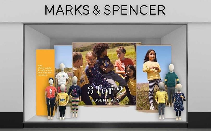 Marks & Spencer sets out new denim sustainability standards
