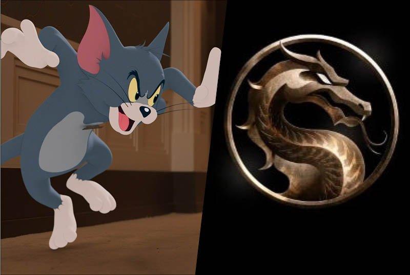 Warner Bros. Moves Releases of Mortal Kombat, Tom & Jerry
