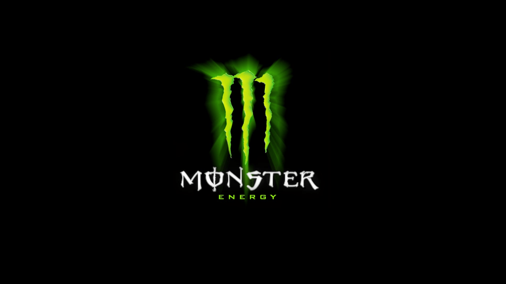 Monster energy drink esports