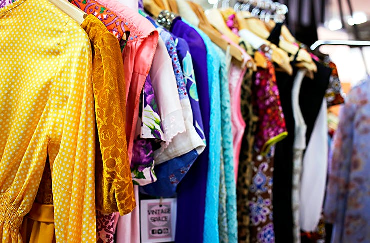 5 Recycling Tips for Your Fashion Store