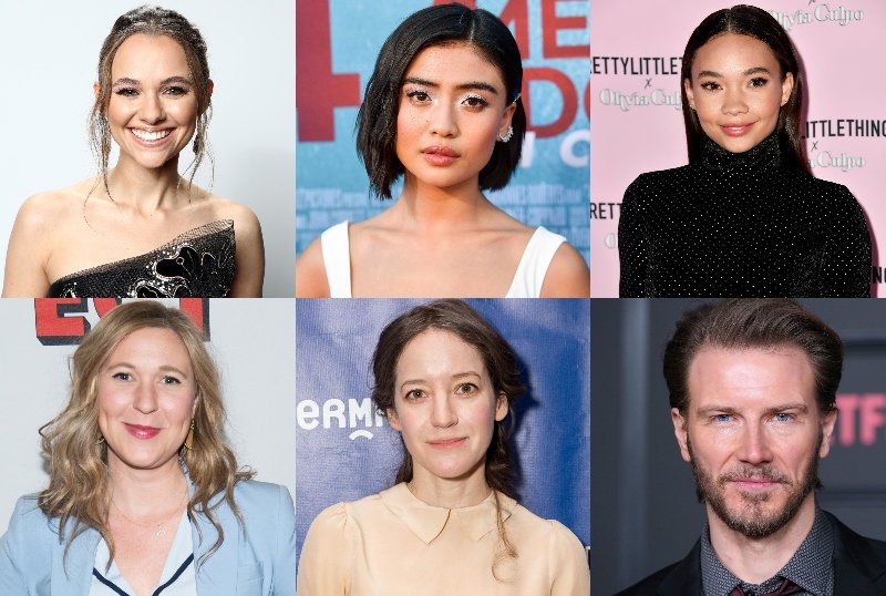 Amazon's I Know What You Did Last Summer Series Sets Cast
