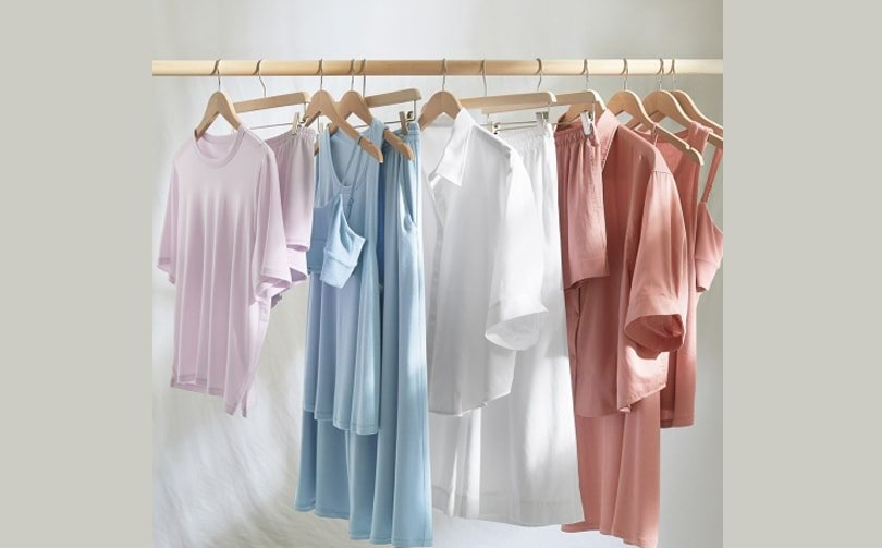 Athleta launches its first sleepwear collection