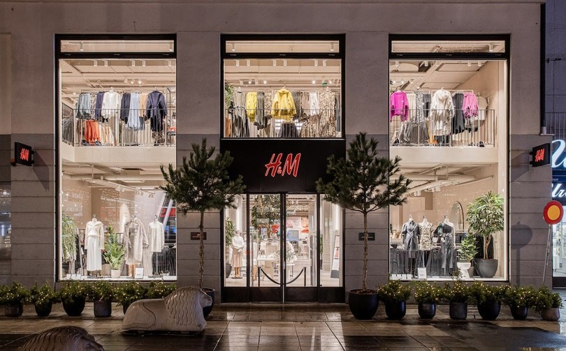 H&M Group appoints new communications director