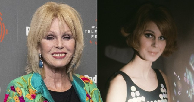 Joanna Lumley once applied for an Indian passport: 'I was affronted by how people were treated by Britain' (embg - schedule for 5am) Pics: Getty