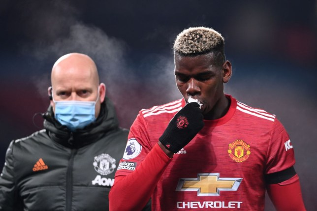 Paul Pogba will leave Manchester United this summer