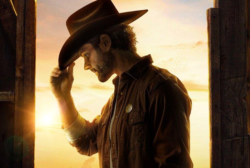 Mandatory Streamers: Walker Is Here in The CW's Reimagining Starring Jared Padalecki
