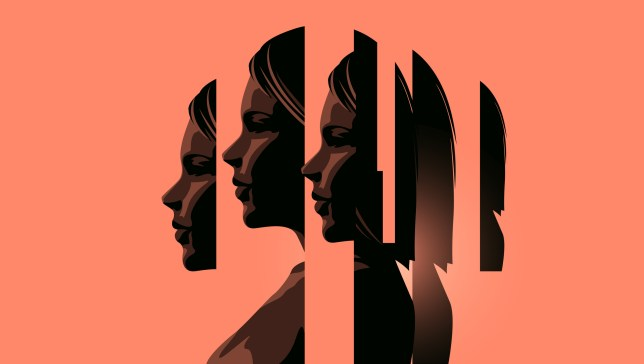 Women Dealing With Mental Health