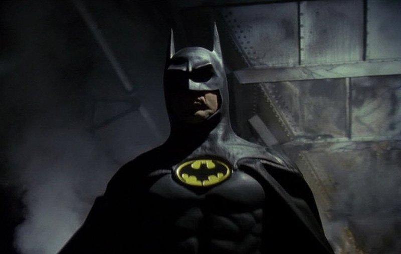 REPORT: Michael Keaton Will Be the DCEU's Main Batman