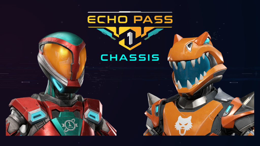 Echo Pass Season 1