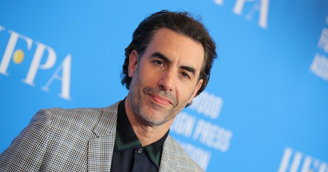 Sacha Baron Cohen has been sued relentlessly