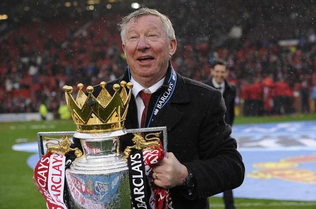 Sir Alex Ferguson has explained his decision to abort Manchester United's bid to sign Jordan Henderson