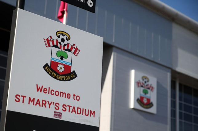 Southampton had been due to play Shrewsbury in the FA Cup this weekend
