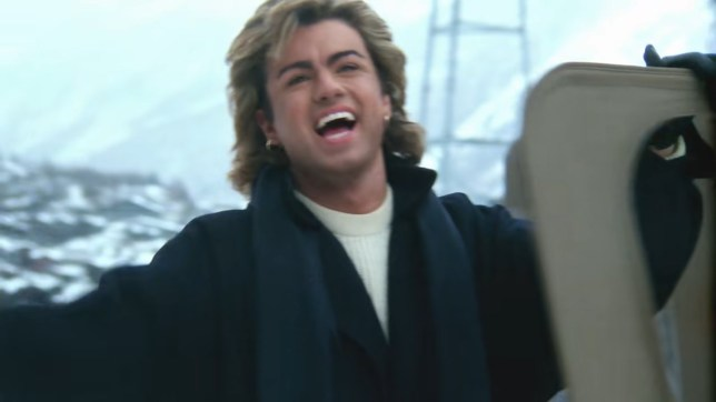 Last Christmas by Wham! featuring George Michael