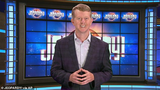 Make your wager:On January 11th, Ken Jennings will take over as Jeopardy!'s first guest host for a week. Jennings officially became part of the show's team in 2020 with his own category of clues