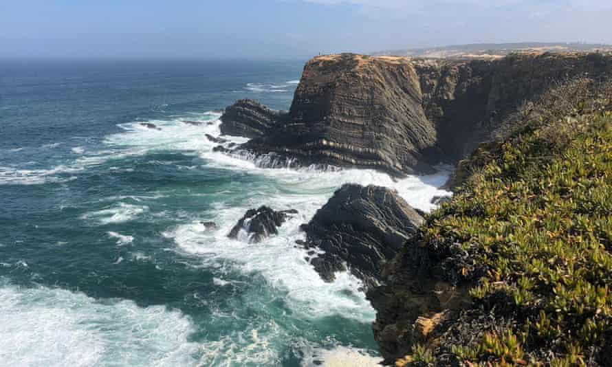 Yoga retreats on the untouristy Atlantic coast in Portugal's Alentejo region.