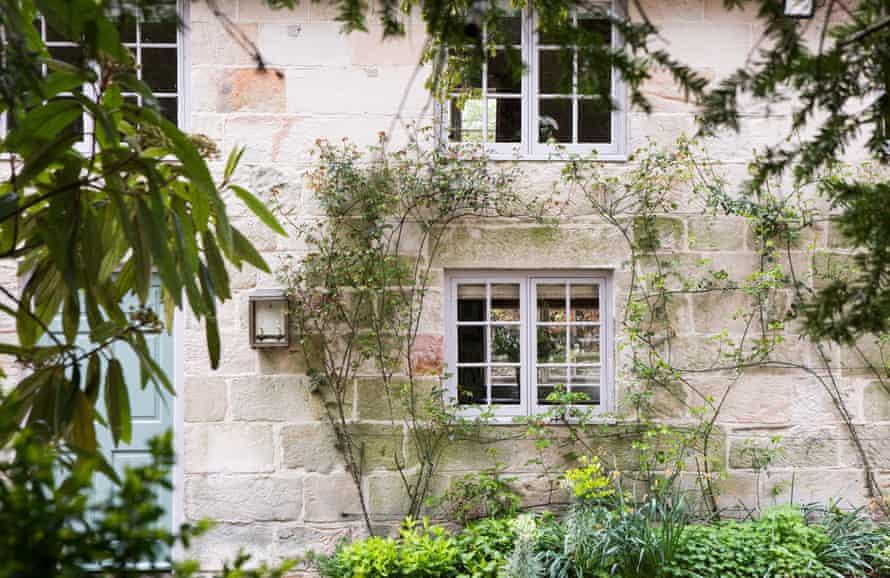 Garden Cottage, Wootton, Staffordshire