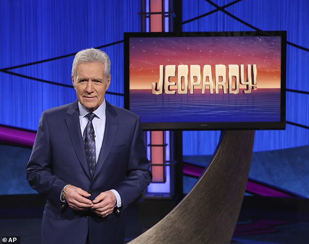 Legend:Alex Trebek, who has helmed Jeopardy! since 1984, died from pancreatic cancer on November 8th. He was filming new episodes as late as October prior to his passing