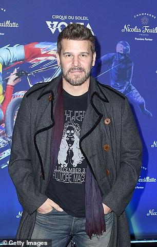 The latest: David Boreanaz, 51, is the latest star to speak out amid a hostile workplace scandal involving Buffy The Vampire Slayer creator Joss Whedon, 56, pledging his support for co-star Charisma Carpenter, 50, after she described how she felt Whedon fostered a 'hostile and toxic environment' on the set of the 90s hit