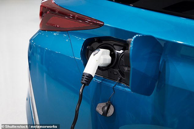 Dubbed blue gas — or blue hydrogen — this clean fuel is made by combining hydrogen production from natural gas (methane) with carbon capture and storage. The resulting product can be used in electric vehicles with hydrogen fuel cells (like that pictured) to produce power with no harmful emissions — only that of water vapour