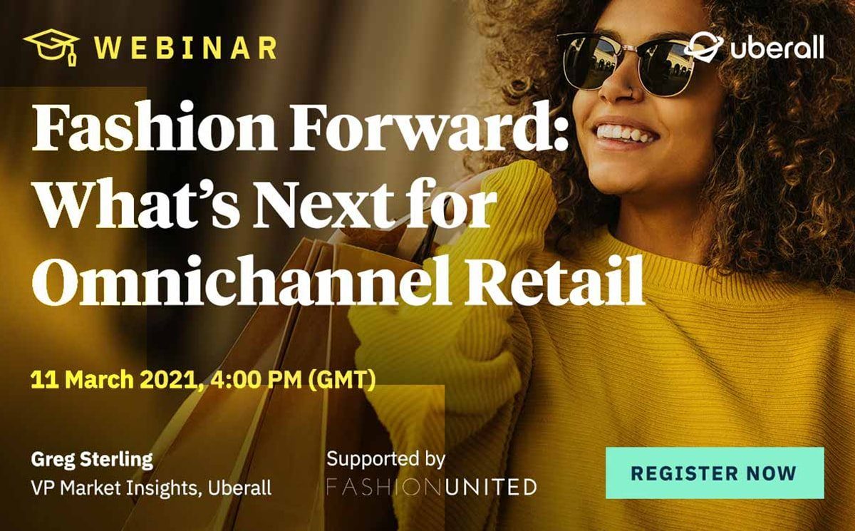 Fashion Forward: What's Next for Omnichannel Retail