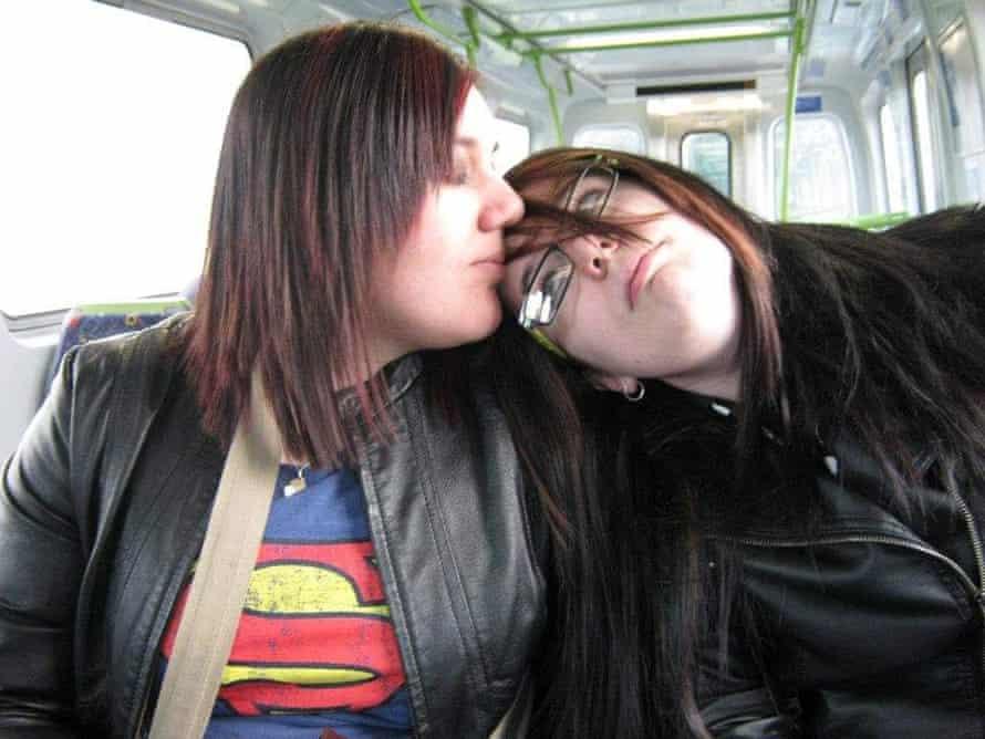 Bronwen and Emma