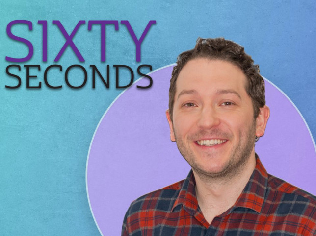 Sixty Seconds comp