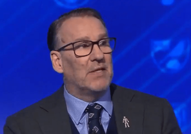 Paul Merson has urged Jesse Lingard to leave Manchester United permanently