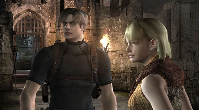 Resident Evil 4 - did it start an unfortunate trend?