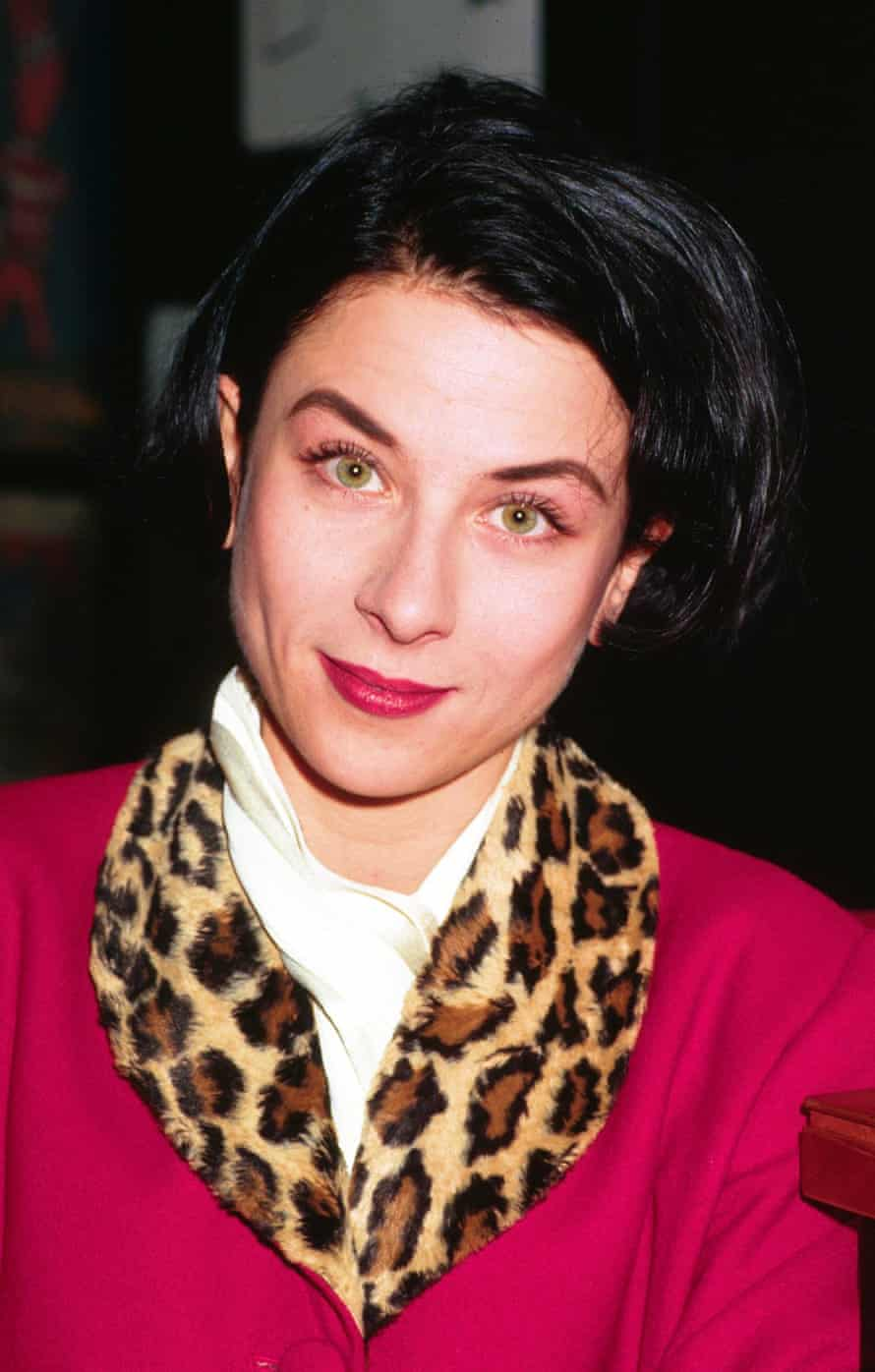 Secret History author Donna Tartt.