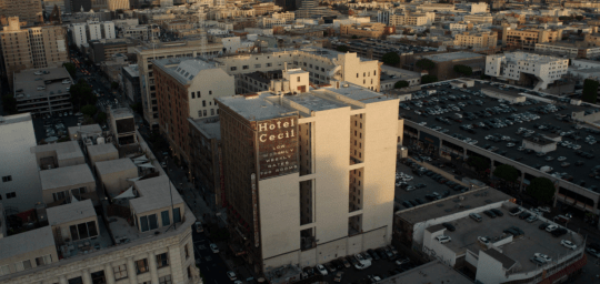 Netflix's Crime Scene: The Vanishing at the Cecil Hotel