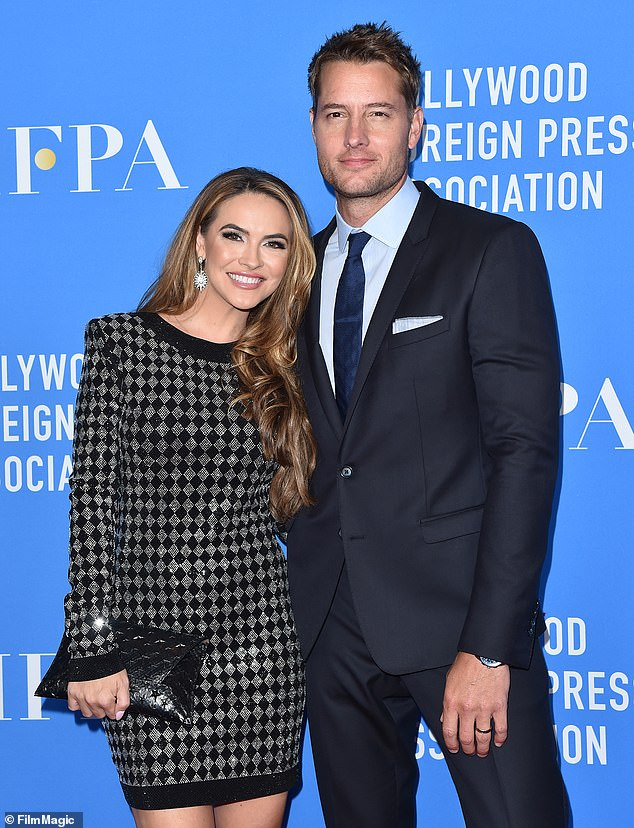 The latest:This Is Us star Justin Hartley, 44, and Selling Sunset star Chrishell Stause had their divorce finalized earlier this month. They were snapped in LA in 2019