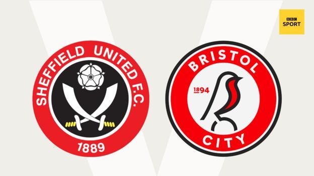 Sheff Utd v Bristol City