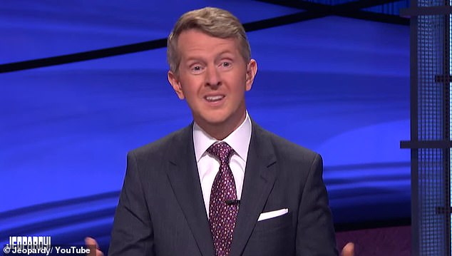 GOAT: Jennings holds the record for the longest winning streak on Jeopardy! with 74 consecutive victories in 2004, earning over $4 million on the show