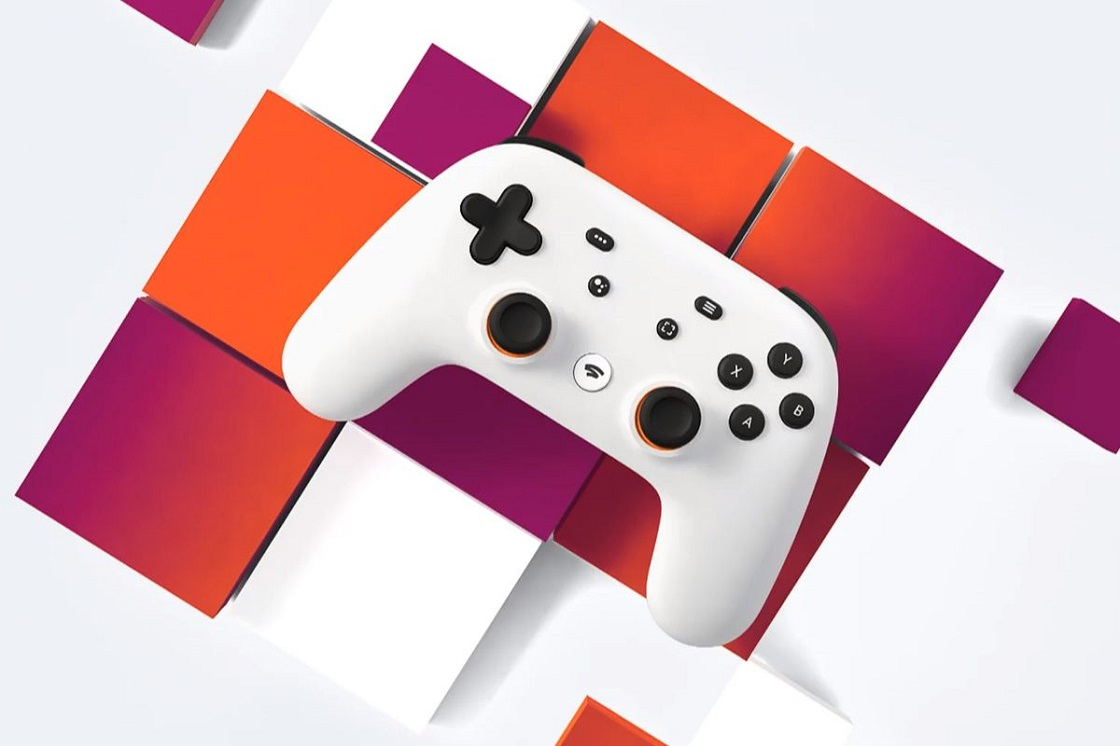 Google Stadia - More details of the platform
