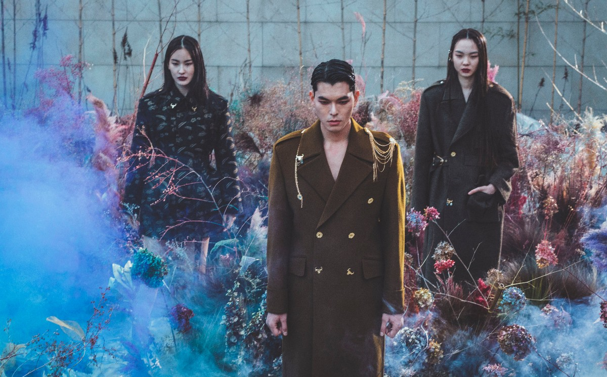 Concept Korea continues spotlighting emerging Korean designer