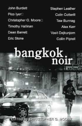 Bangkok Noir cover