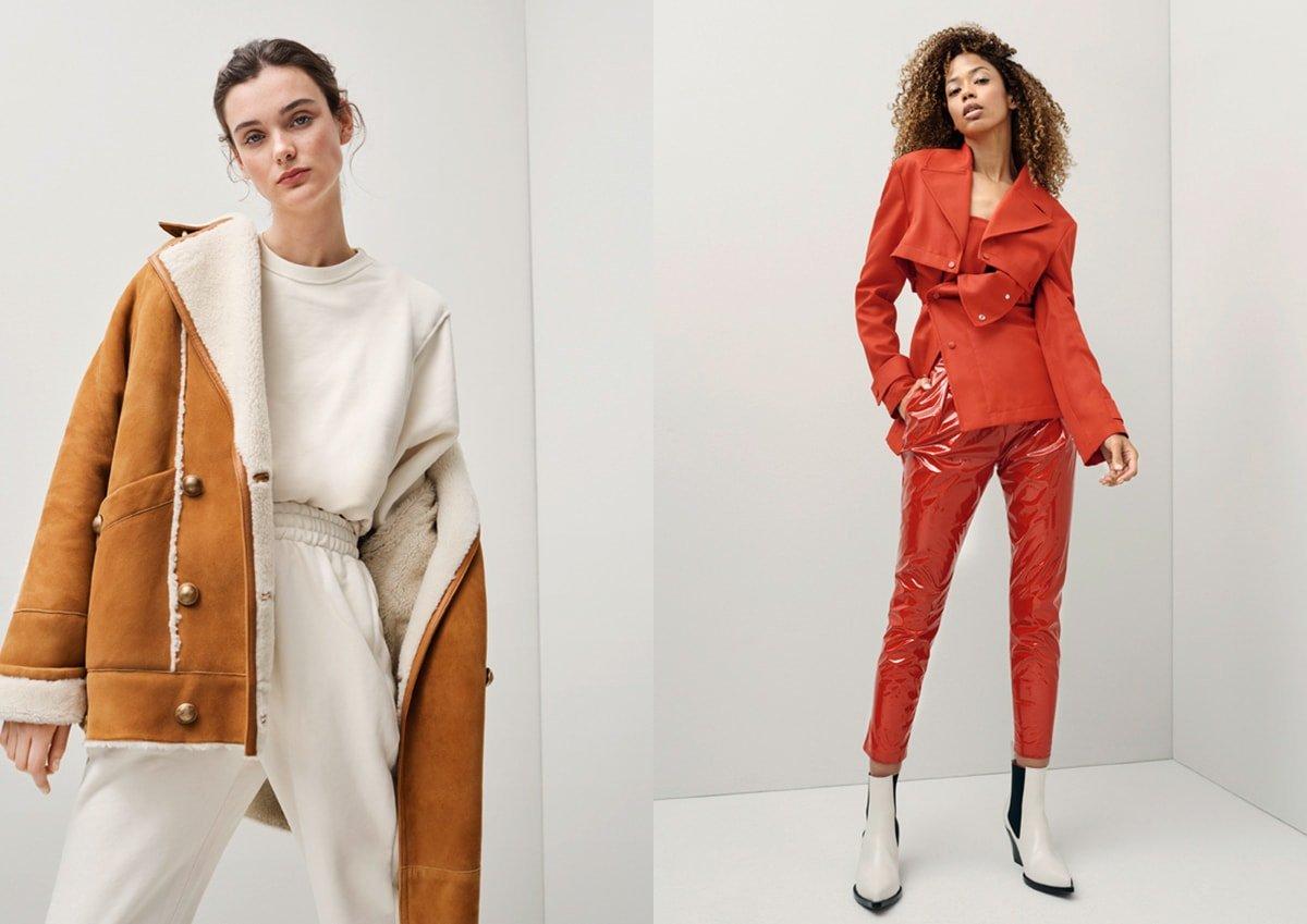 MAC Autumn/Winter 2021 Women's Collection