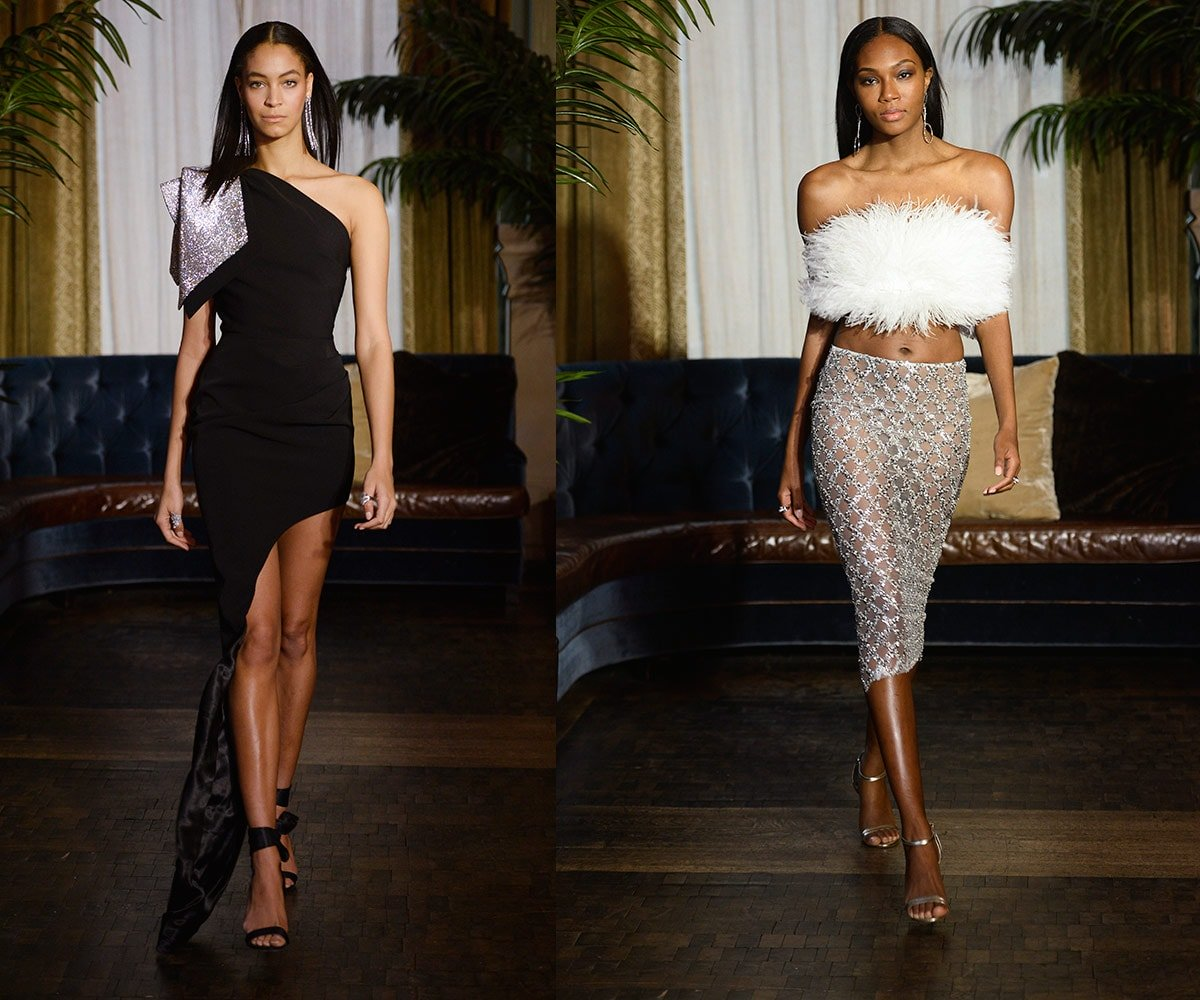 In Pictures: Bronx and Banco NYFW