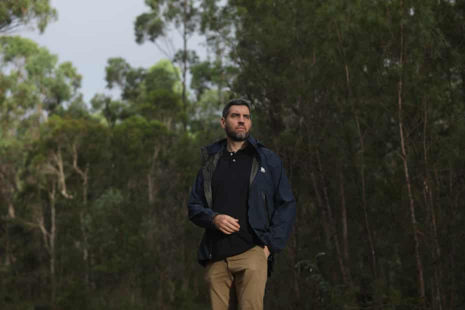 Dr Paul Rymer is a senior lecturer in plant ecological genetics at the University of Western Sydney.