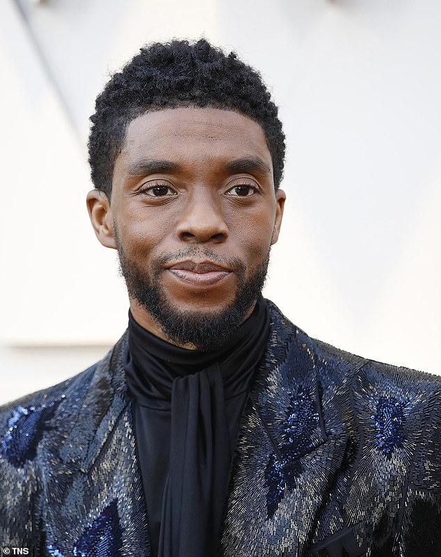 His time:In the acting categories, late 'Black Panther' star Chadwick Boseman could receive dual nominations for his work in 1920s blues drama 'Ma Rainey's Black Bottom' and Spike Lee's 'Da 5 Bloods,' both on Netflix. Seen in 2019