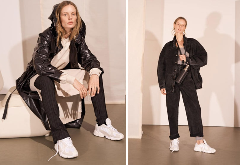 HUMANOID FW21 Collection